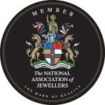 National Association of Jewellers Member