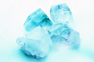 Aquamarine is the March Birthstone