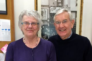 Salisbury Jeweller Retires After 27 Years Service